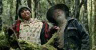 Hunt for the Wilderpeople: Julian Dennison e Sam Neill cacciati come animali nel primo trailer