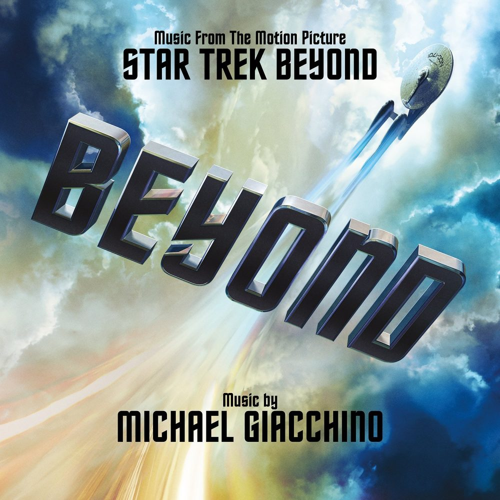 Star Trek - Beyond: Ecco il nuovo trailer