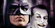 Batman: i poster inediti dei film di Tim Burton e Joel Schumacher