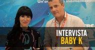 Giffoni 2016: BadTaste.it intervista la cantante Baby K per Alla Ricerca di Dory!