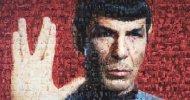 For the Love of Spock: il trailer del documentario dedicato a Leonard Nimoy