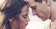 Venezia 73: Michael Fassbender e Alicia Vikander nel trailer italiano di La Luce sugli Oceani