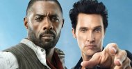 La Torre Nera: Idris Elba e Matthew McConaughey in copertina su Entertainment Weekly
