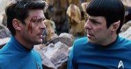 Star Trek Beyond: Spock e Bones in una nuova clip italiana