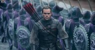 The Great Wall: il primo trailer italiano del nuovo kolossal con Matt Damon
