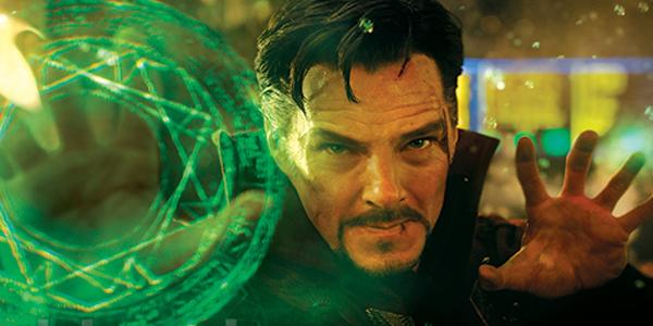 Doctor Strange: due nuove immagini ufficiali del film Marvel