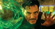 Doctor Strange: 4 nuovi spot del cinecomic Marvel con Benedict Cumberbatch