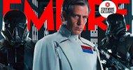 Rogue One: a Star Wars Story, i villain in copertina su Empire Magazine!