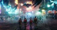 Ghostbusters: l'evoluzione degli effetti speciali in un video