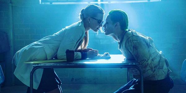 Jared Leto ed il suo Joker: