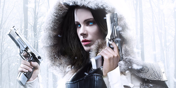 Underworld - Blood Wars: i character poster!