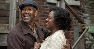 Barriere: ecco l'intenso trailer con Denzel Washington e Viola Davis
