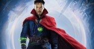 Doctor Strange: un promo IMAX e tre spot inediti!