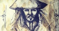 Pirati dei Caraibi: La Vendetta di Salazar, il manifesto da ricercato di Jack Sparrow!
