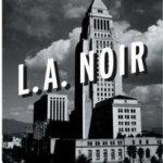 TNT potrebbe ordinare la serie completa di L.A. Noir
