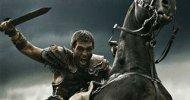 Spartacus 3: i set della nuova stagione