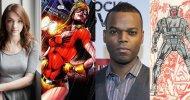 Un nuovo villain e un nuovo eroe per la seconda stagione di The Flash