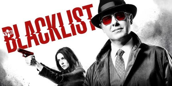 The Blacklist 3 - banner