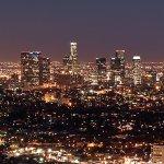 Produzioni televisive: nuovo incremento a Los Angeles