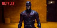 Daredevil 2 - Netflix