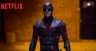 Daredevil 2: nei nuovi poster apparsi a Toronto lo show è pronto a entrare in azione