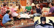 The Big Bang Theory: nel 200° episodio vedremo Adam West (Batman!) e…