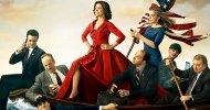 Veep: il full trailer della quinta stagione è online, ecco Hugh Laurie!