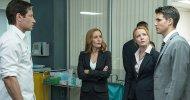 "X-Files 10×05, ""Babylon"": foto e clip con Robbie Amell e Lauren Ambrose"