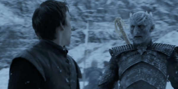 GoT 6 - trailer - Bran Stark