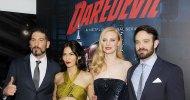Daredevil 2: ecco un nuovo inquietante motion poster e le foto della première!