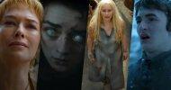 Game of Thrones 6: Cersei sceglie la violenza nel full trailer VM!
