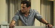 Recon: Nick Wechsler di Revenge nel cast del drama di Kevin Williamson