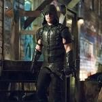 Arrow Canary Cry banner