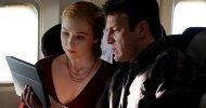 Castle: Molly Quinn triste per l'uscita di Stana Katic, ma ricorda a tutti che la serie ha un solo protagonista