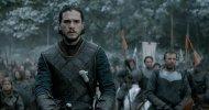 Game of Thrones 7: nelle nuove foto dal set Kit Harington, Liam Cunningham e molti altri