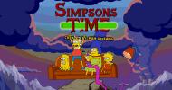 I Simpson inaugurano la 28esima stagione con un omaggio ad Adventure Time