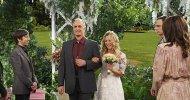 The Big Bang Theory 10: ecco le foto delle nozze di Leonard e Penny!