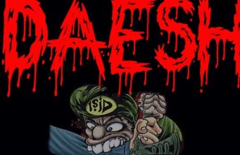 Daesh in Iraq