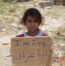 The Children of Iraq
