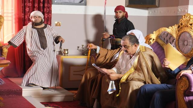 Iraqi TV Show
