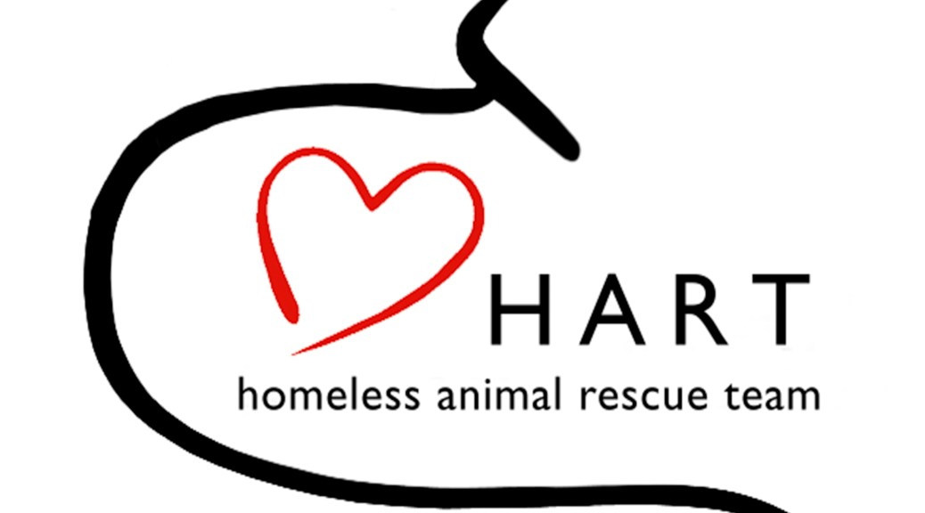 Logo for Cat Rescue Group Homeless Animals Rescue Team