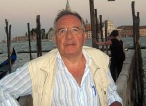 La scomparsa di Angelo Gargano