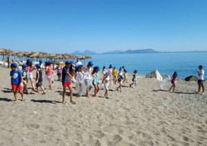 Parrocchia di Sant'Antonio: attività estive per i bambini della città.