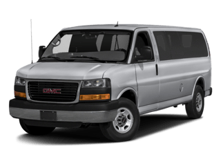 Butler Mazda Buick GMC Dealer in Butler PA   New and Used Cars     GMC Savana Passenger