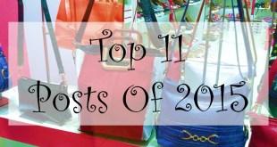 Top 11 BagsLounge Posts Of 2015
