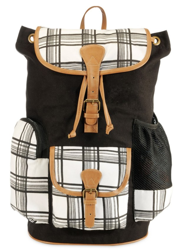 Limeroad Monochrome Backpack