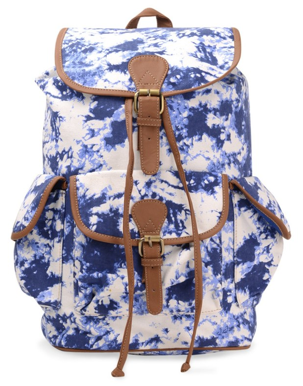 Limeroad Violet Backpack
