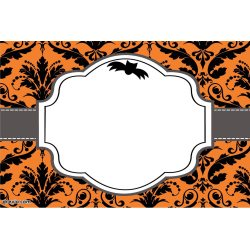 Small Crop Of Halloween Birthday Invitations