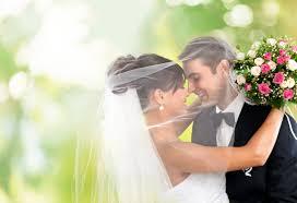 Baha'i Wedding