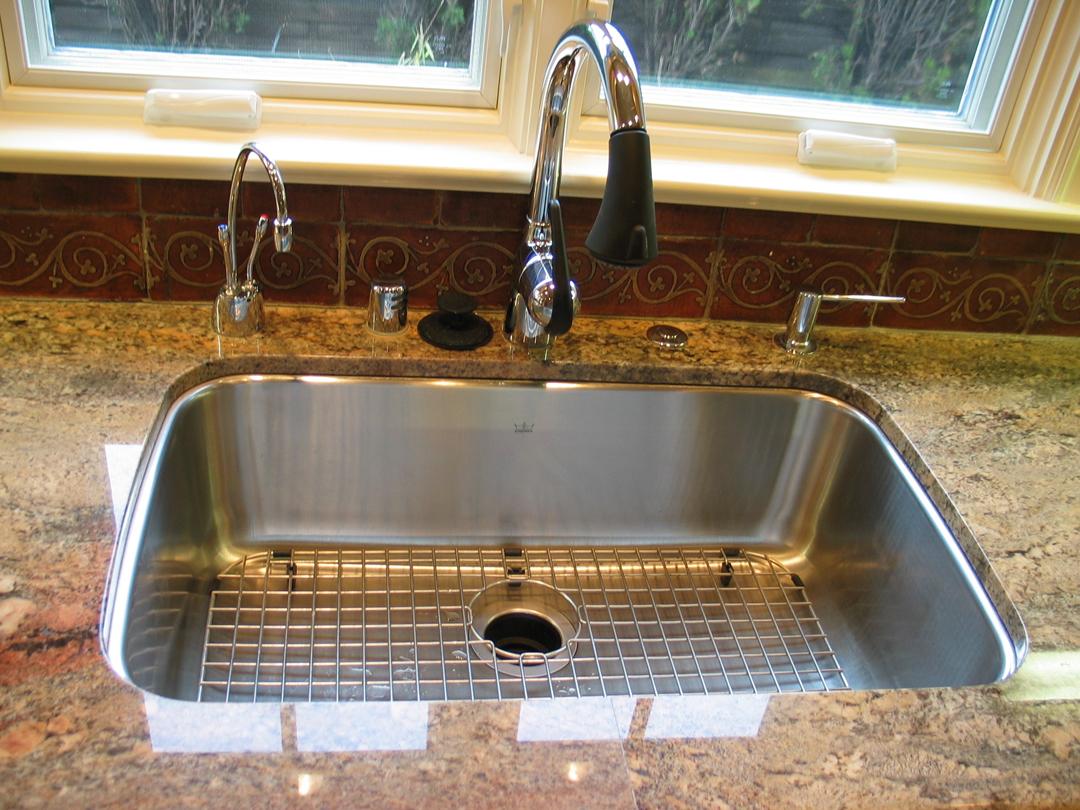 sink kitchen sink soap dispenser Sink
